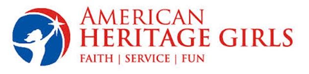 American Heritage Girls - Logo