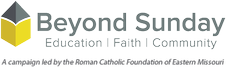 Beyond Sunday Campaign Logo