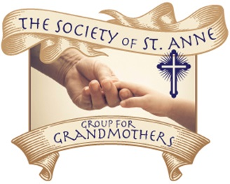 Society of St. Anne Logo