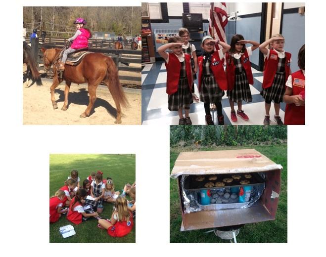 American Heritage Girls - Photos 2-2